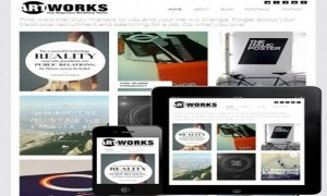 Photo Gallery Template 6
