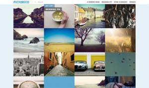 photo gallery template 10