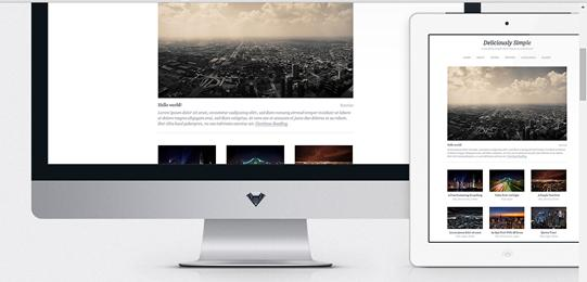 photo gallery template 30