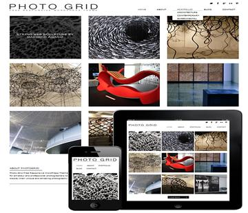 photo gallery template 33