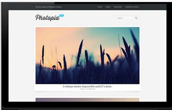 photo gallery template 36
