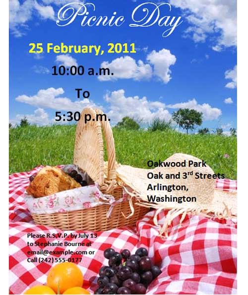 Picnic-Flyer-Template-2
