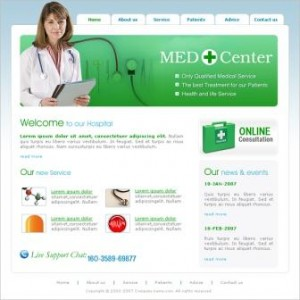 medical-website-templates-11