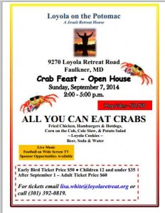 free crab feast flyer3