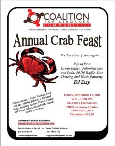 free crab feast flyer6