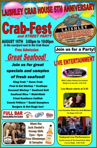 free crab feast flyer7