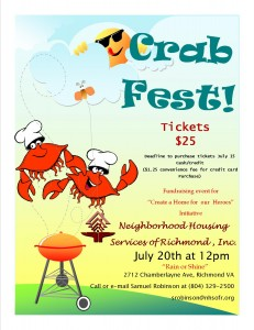 free crab feast flyer8