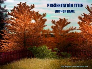 Free-Nature-Powerpoint-Template 519 a