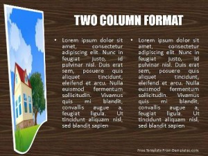 Free-Nature-Powerpoint-Template 529