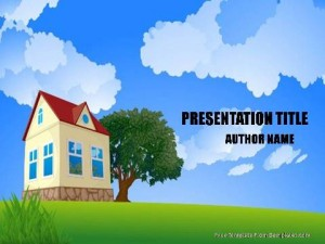 Free-Nature-Powerpoint-Template 529 a