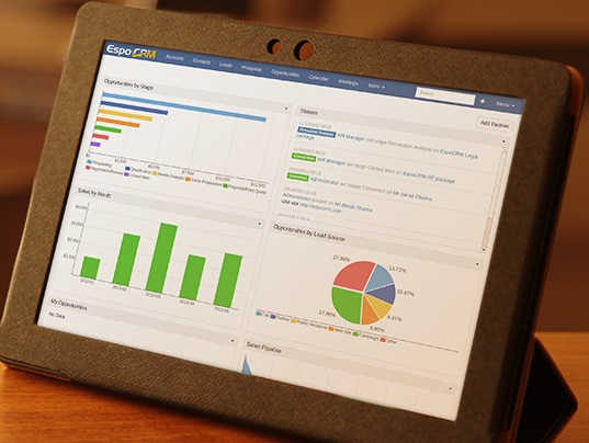 FREE CRM SOFTWARE 11