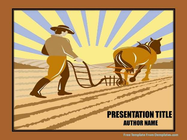Agriculture-Powerpoint-Template-705