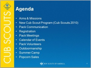cub scout pack meeting agenda template-1