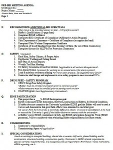 pre bid meeting agenda template-3
