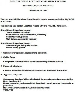 student council meeting agenda template-3