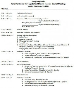 student council meeting agenda template-4