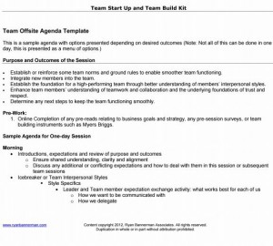 team building meeting agenda template-1