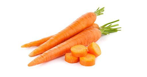 Carrot - things that are orange