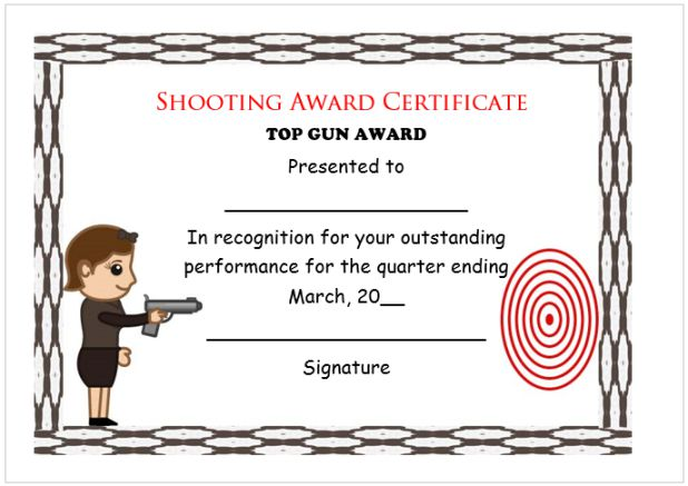 Shooting_award_certificate
