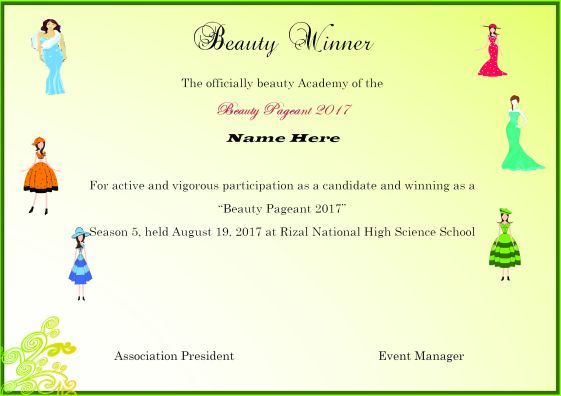 beauty_pageant_winner_certificate_template