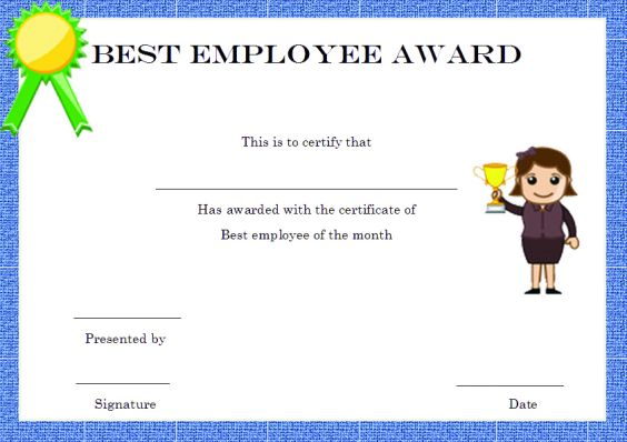 best_employee_of_the_month_certificates_templates
