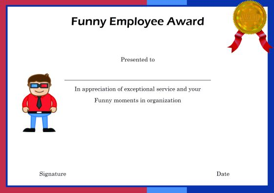 free_funny_employee_award_printable_certificate