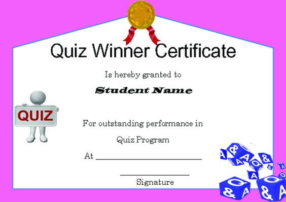quiz_winner_certificate_template