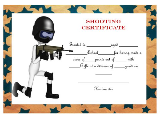 shooting_Certificate_1
