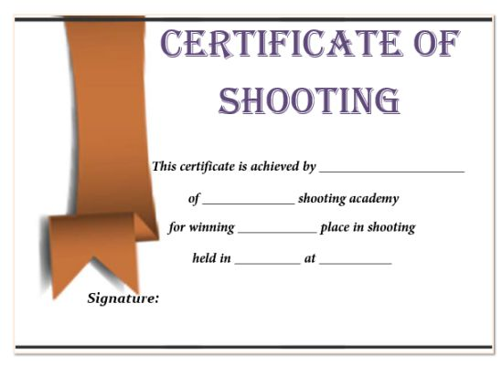 shooting_star_certificate_template