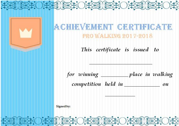 walking_certificate_1