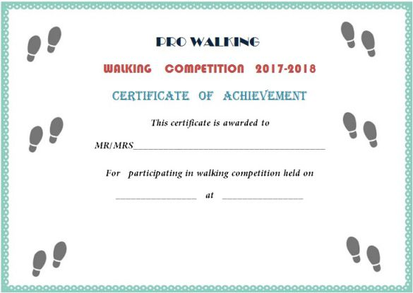walking_on_sunshine_certificate_1