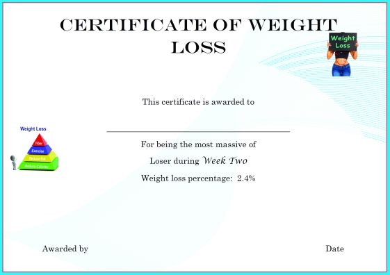 weight_loss_winner_certificate_template