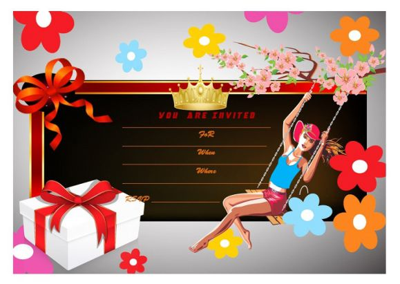 Princess_Birthday_invitation_certificate_5
