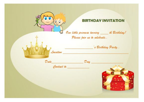 Princess_Birthday_invitation_certificate_7