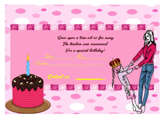 Princess_Birthday_invitation_certificate_9
