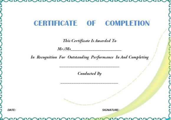 sample_certificate_of_completion