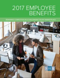 2017 Employee Benefits Report